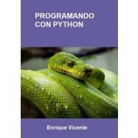 Programando con Python Ebook.