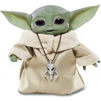 Baby Yoda Animatronic