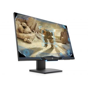 HP Monitor 27mx