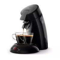 Philips Cafetera HD6554/61 de monodosis de café