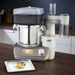 Keenwood Robots De Cocina