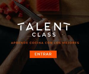 Talent Class aprende a cocinar
